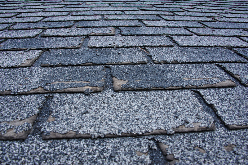 Should My Roof Be Repaired Or Replaced Ed Senez Roofing