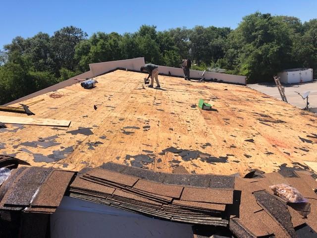 Roofing Contractors Roof Repair Orange City Deltona